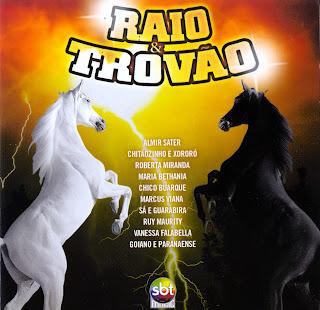 Raio & Trovão 2011