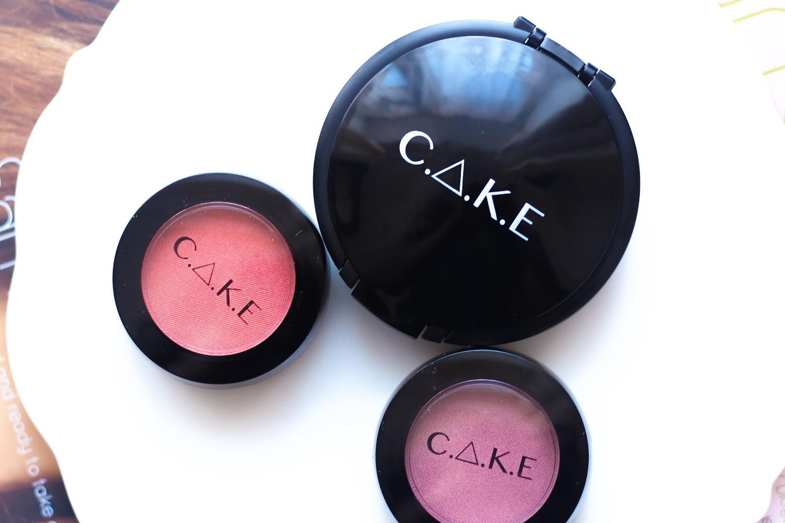 Cake Cosmetics