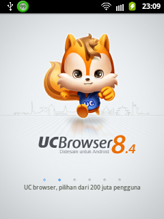 Icon ucbrowser