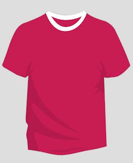 Desain T-shirt dengan Adobe Photoshop   Tutorial Multimedia Online