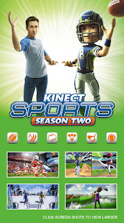 Kinect Sports Season 2 Reviews