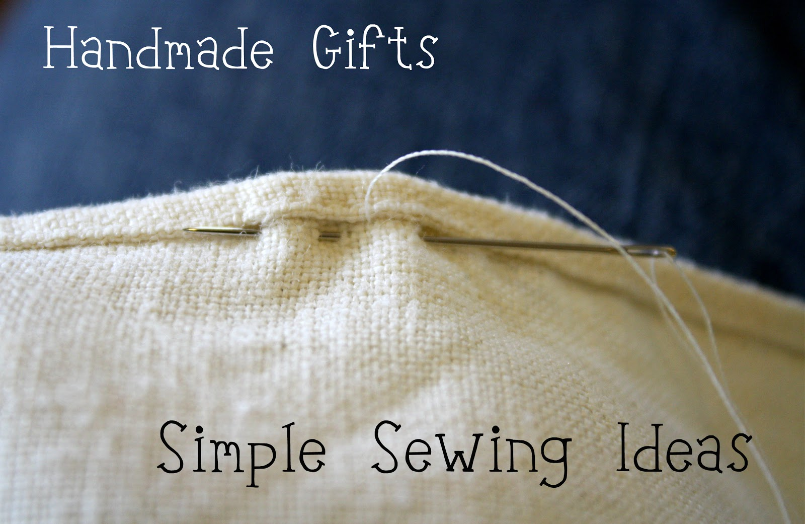 Quick sewing projects to sell quotes