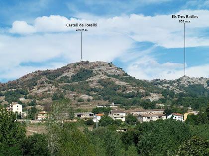 La Carena del Castell
