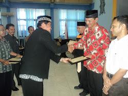 ZAKAT AWARDS 2010