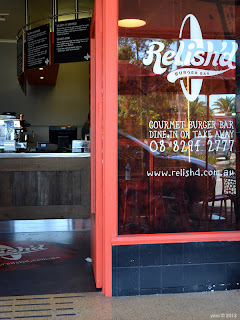 relish'd - seven hundred and thirty anzac highway, glenelg