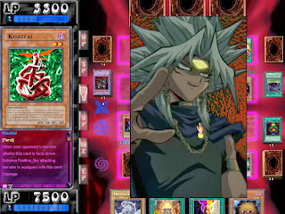 Yu - Gi - Oh ! Power of Chaos Marik The Darkness Free Download Games For Pc Full Version