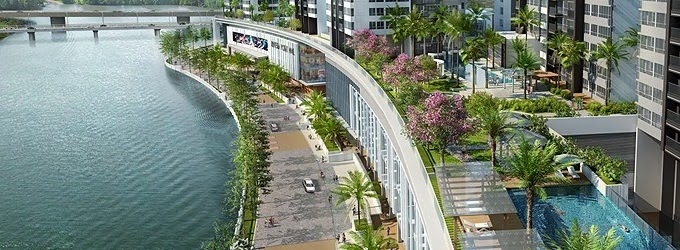 Căn hộ cao cấp Riviera Point, can ho riviera point quan 7
