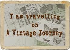 A Vintage Journey Challenge