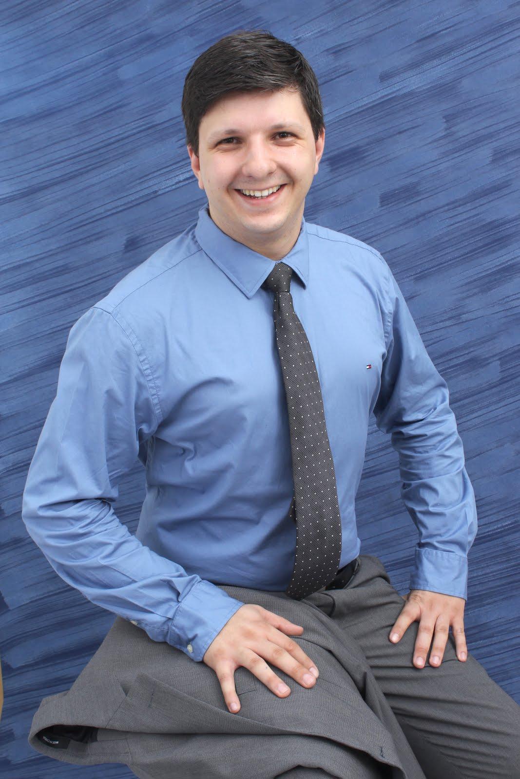 Prof. Douglas de Matteu, PhD