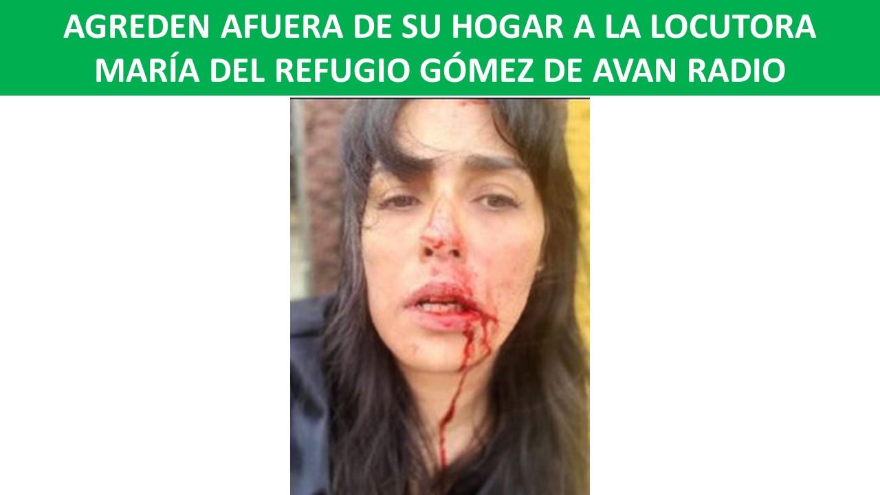 AFUERA DE SU HOGAR