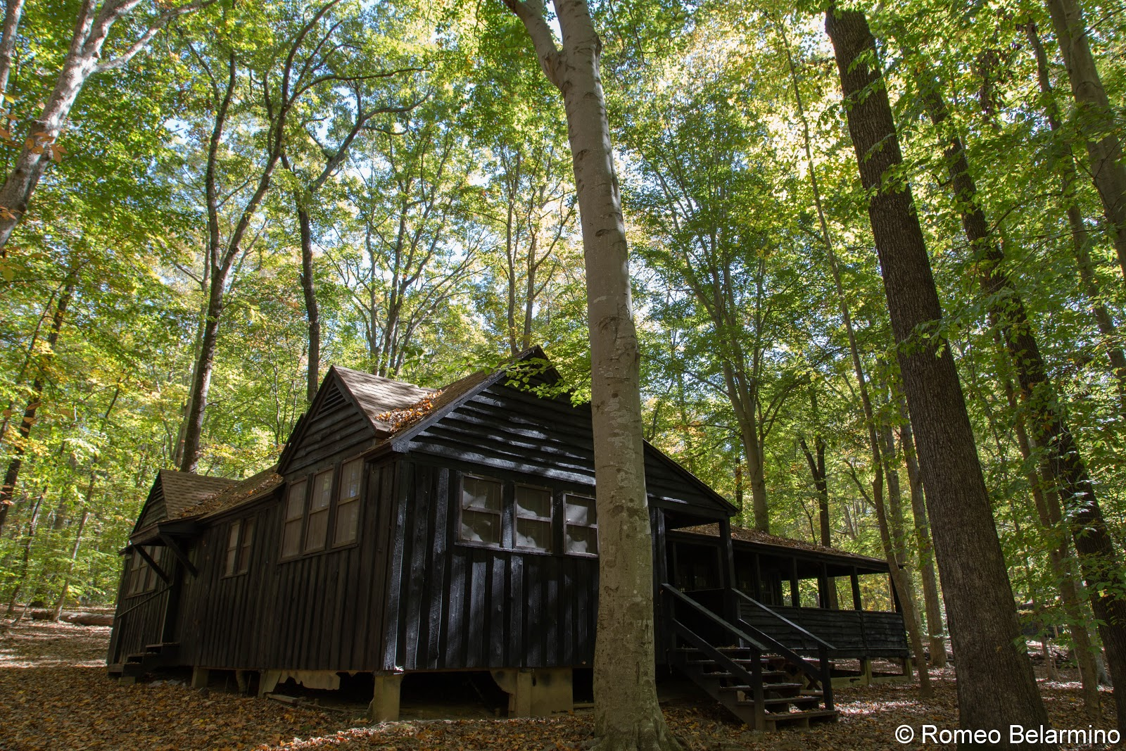 3 Great Places For Outdoor Activities In Northern Virginia