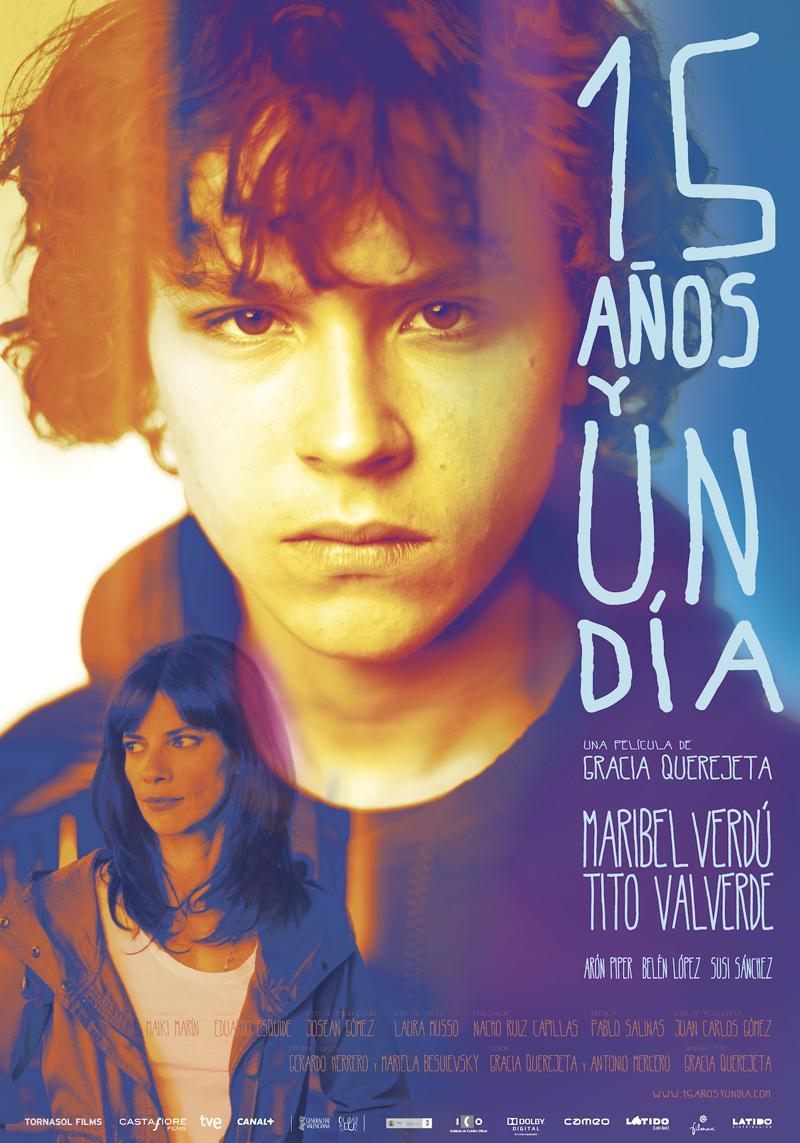 15 años y un dia (2013)