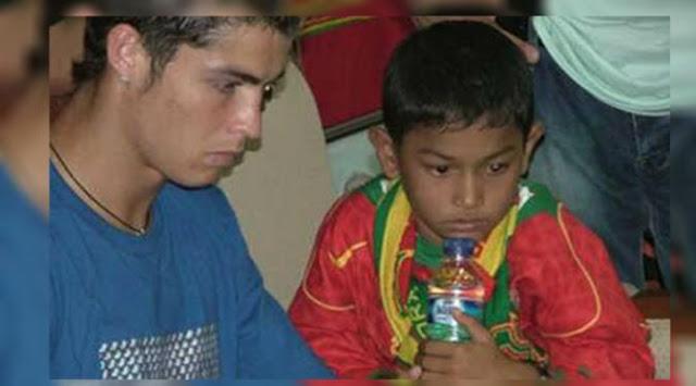 Selamat Dari Tsunami Aceh, Jadi Anak Angkat C.Ronaldo Hingga Gabung Akademi Sporting