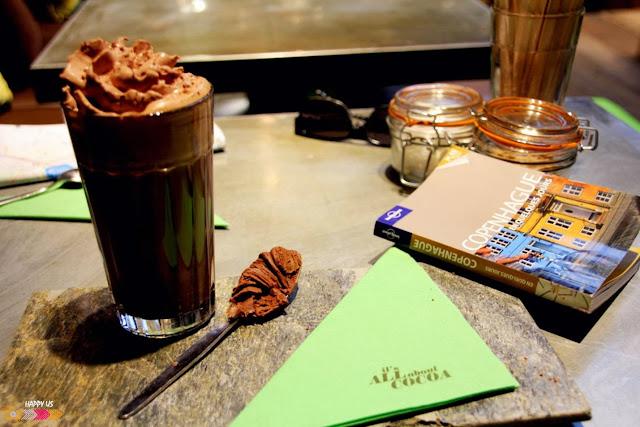 Copenhague - Hotel Chocolat