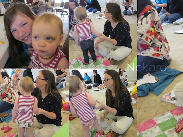 The Great Cloth Diaper Change 2013
