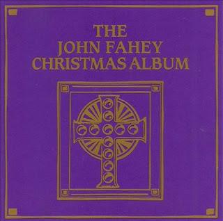 John Fahey, The John Fahey Christmas Album