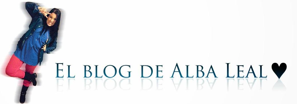 Alba Leal