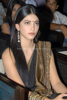 SHRUTHI HASSAN AT 7TH SENSE AUDIO LAUNCH