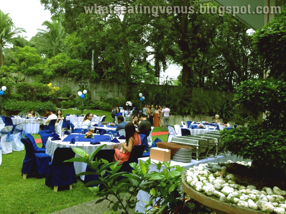 whatseatingvenus Wedding Suppliers Review and Rating