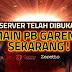 Point Blank Server Garena Telah Launching Hari ini
