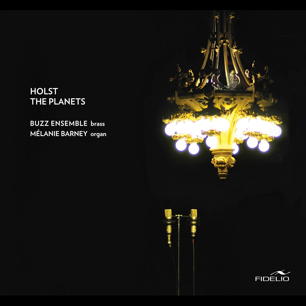Elements Holst the Planets Album Cover - Pics about space