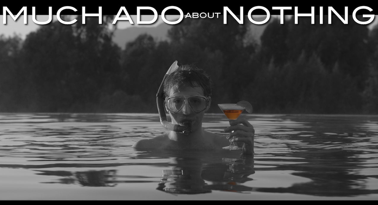 much ado about nothing: