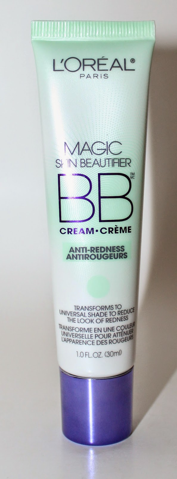 L'Oréal Magic Skin Beautifier BB Cream Anti-Redness