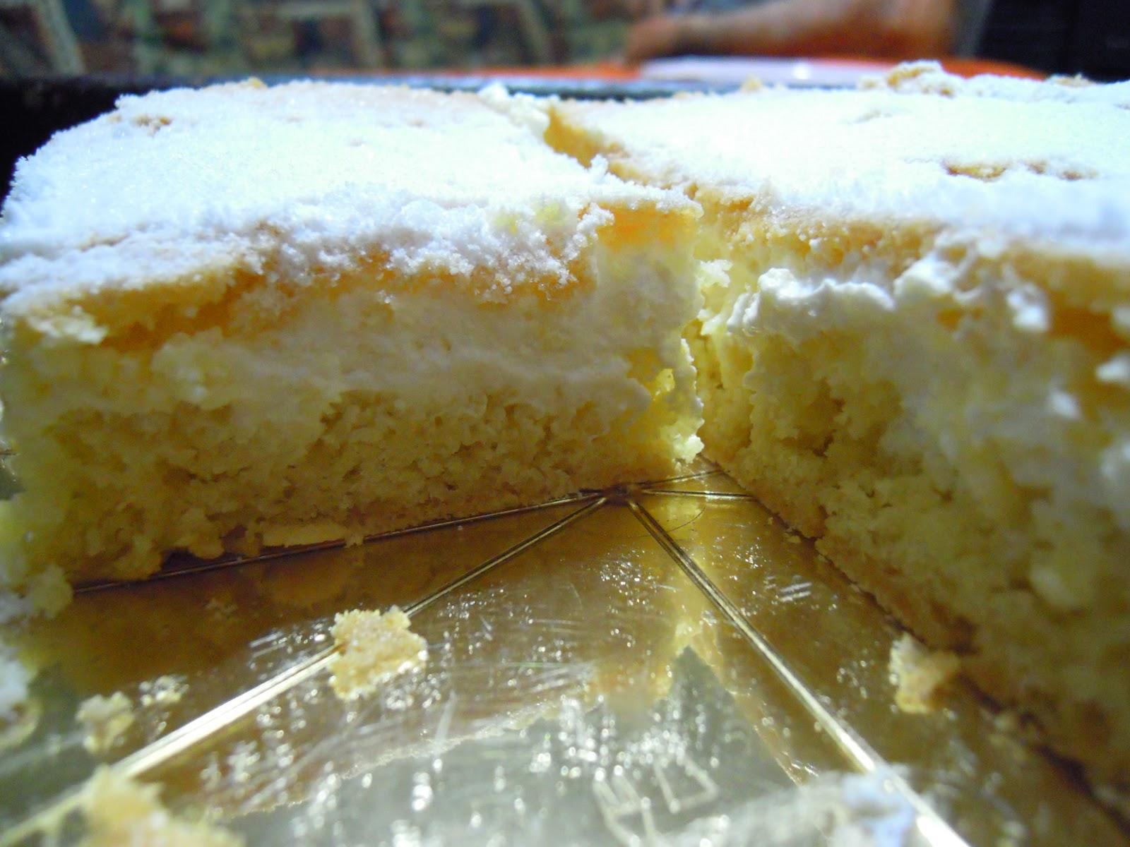 Torta Paradiso Dolce E Salatoche Passione