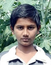 Sandesh - India (IN-809), Age 13