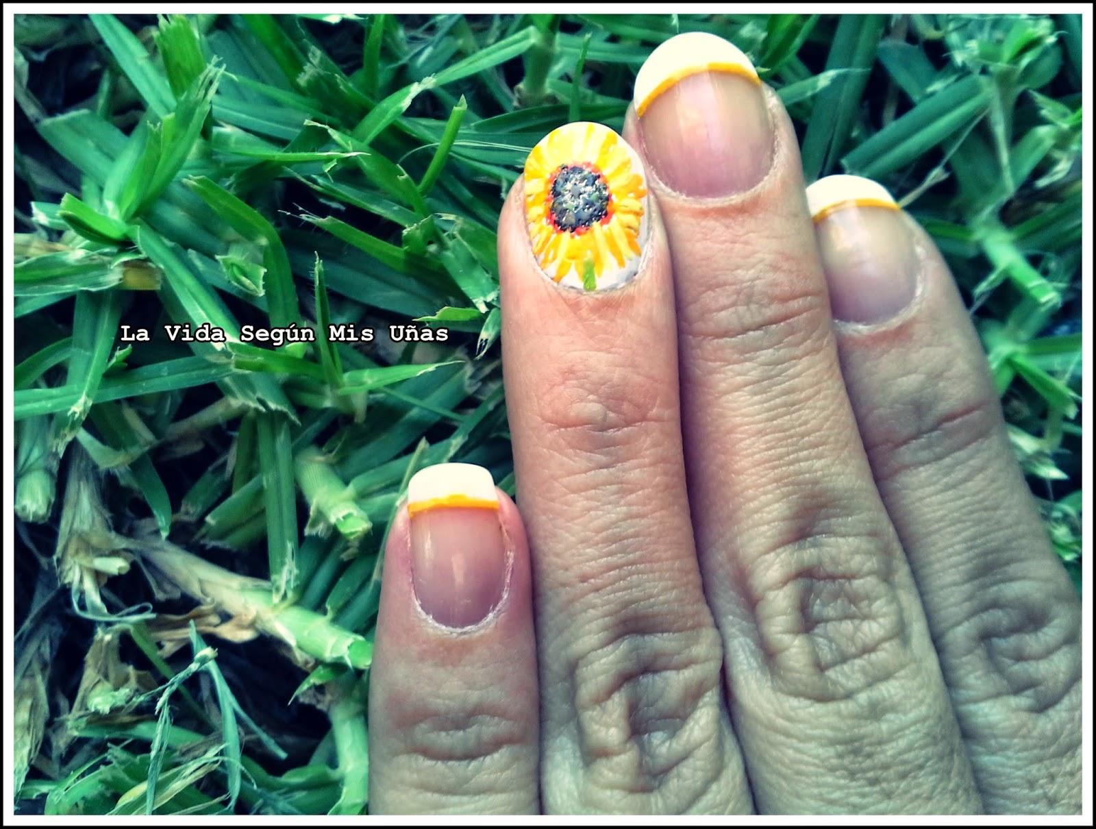 La Vida Según Mis Uñas: El sol de las manicuras