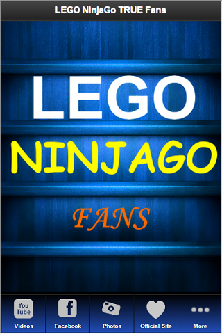 lego ninjago android app kostenlos downloaden die besten. Black Bedroom Furniture Sets. Home Design Ideas
