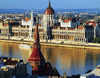 Best Honeymoon Destinations In Europe - Budapest, Hungary