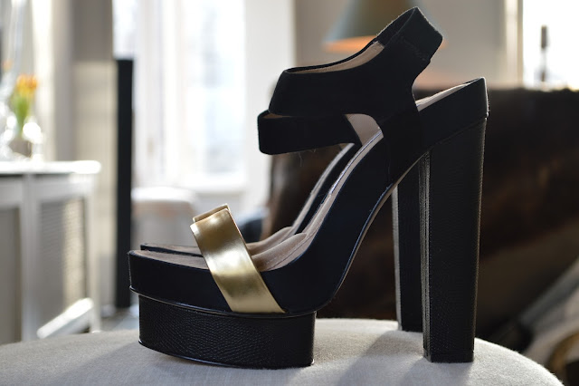 diane von furstenberg shoes - the amsterdam insider