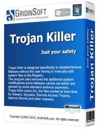 Trojan Killer 2.1.1.6