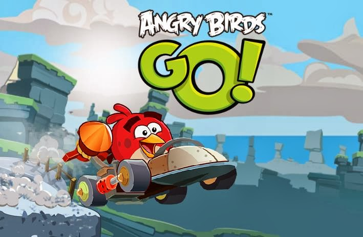 free download game android angry birds go