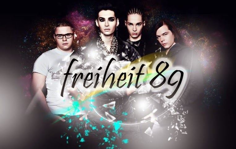 Freiheit 89