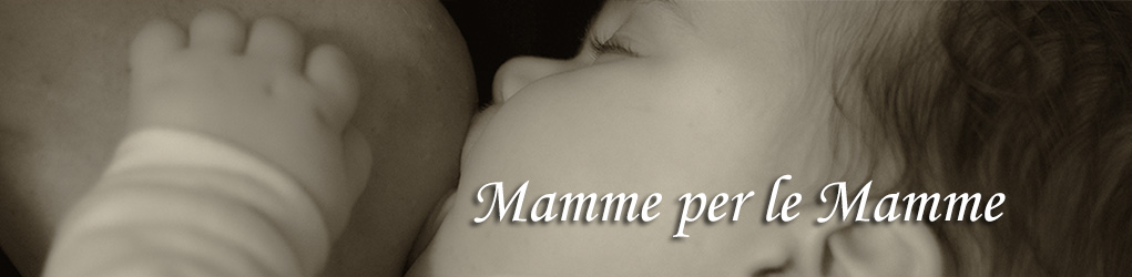 Mamme per le Mamme