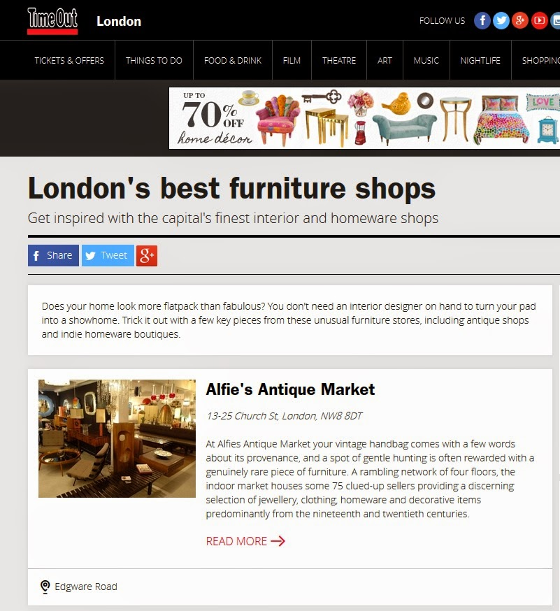 http://www.timeout.com/london/shopping/londons-best-furniture-shops-1