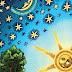 Aspecte astrologice in iulie 2013