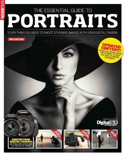 The Essential Guide to Portraits 3rd Edition