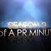 A PR Minute (Webisode 6: The Red Carpet, pt. 1 - 11.17.14)