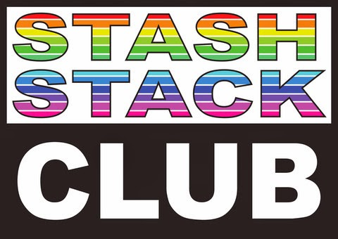Stash Stack Monthly Club at Pink Castle Fabrics!