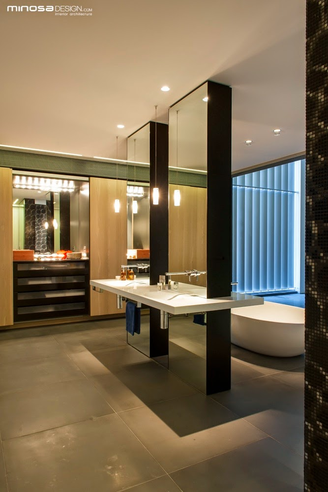 Minosa minosa wins hia australia bathroom design of the year Hia kitchen design course