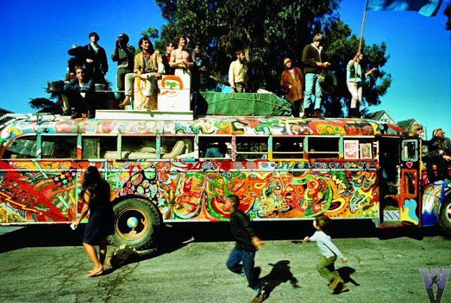 History of hippies the google hippie