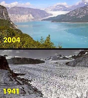 glaciares alaska