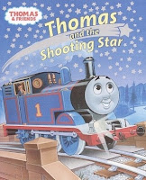 bookcover of Thomas And The Shooting Star