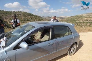 Agência de Segurança de Israel prende terroristas ligados à Fatah