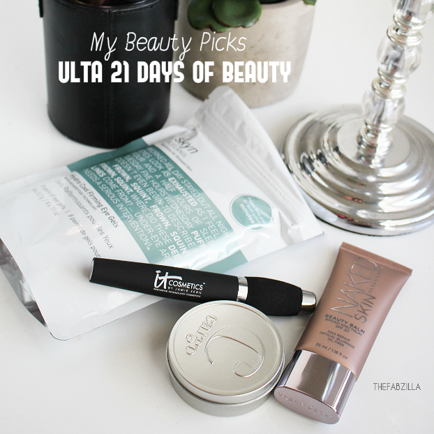 ulta beauty, ulta 21 days of beauty, sale alert, discount ulta