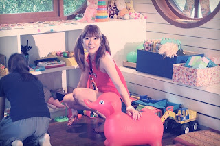 SNSD Tiffany All About Girls Generation Paradise in Phuket 2