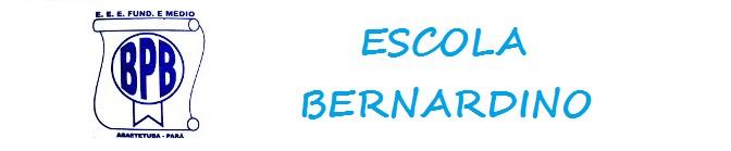 Escola Bernardino